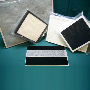 Activated Carbon Fiber Filter