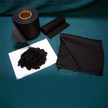 Activated Carbon Fiber & Activated Carbon Fiiber Non-Woven Fabric