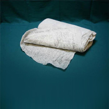 Activated Carbon Granular Non-Woven Fabric